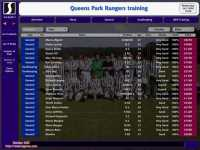 Championship Manager 4 - screenshoty