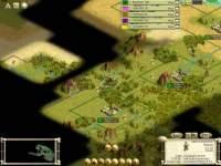 Civilization III: Play the World - screenshoty