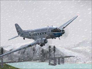 Microsoft Flight Simulator: A Century of Flight
