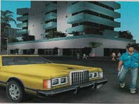 GTA: Vice City - screenshoty