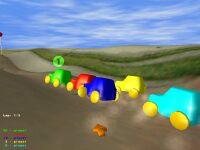Napkin Race