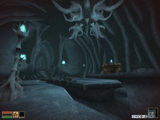 The Elder Scolls III: Bloodmoon