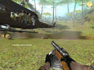 Vietcong CZ