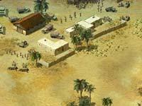 Blitzkrieg - screenshoty