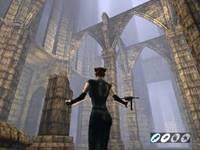 BloodRayne - screenshoty