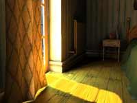 Broken Sword 3 - screeny