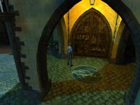 Broken Sword 3 - screenshoty