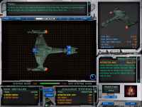 Star Trek: Starfleet Command III - screenshoty