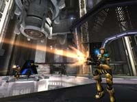 Unreal Tournament 2003 - patch