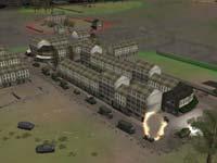 World War II: Frontline Command - screenshoty