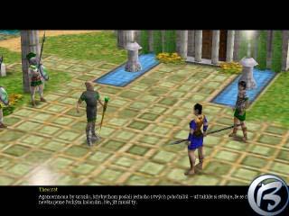 Age of Mythology CZ