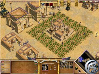 Age of Mythology CZ
