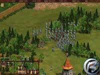 Cossacks: Back to War