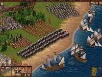 Cossacks: Back to War - screenshoty