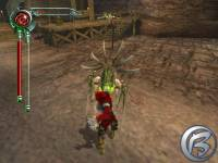 Blood Omen 2: Legacy of Kain - screenshoty