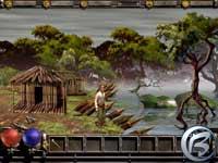Brány Skeldalu 2: Pátý učedník - screenshoty