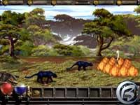Brány Skeldalu 2 - screenshoty