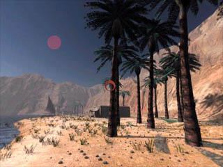 The Cameron Files II: Pharaoh's Curse