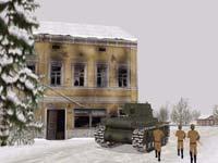 Combat Mission 2: Barbarossa to Berlin - screenshoty