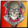 Department of Death - homepage