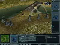 Earth 2150: Lost Souls - dema