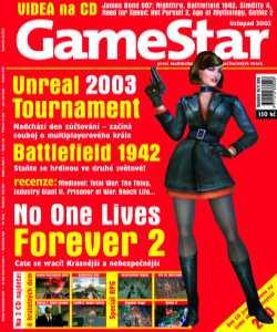 Gamestar č. 45