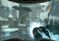 Metroid Prime - screenshoty