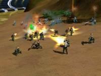 The Gladiators: Galactic Circus - screenshoty