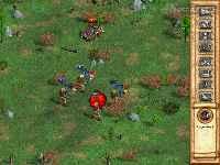 HOMM4: Winds of War