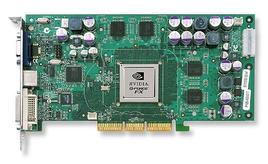 GeForce FX