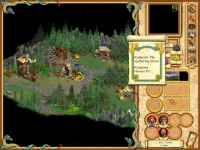 Heroes of Might and Magic IV - Gathering Storm