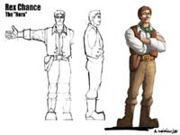 Rex Chance