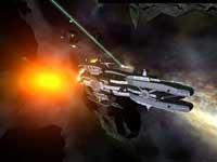 Imperium Galactica 3 - screenshoty