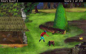 King's Quest I