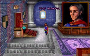 King's Quest II+