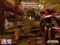 Lejendary Adventures Online