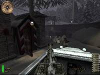 Medal of Honor Allied Assaut: Spearhead - screenshoty