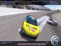 NASCAR 2002 - screenshoty