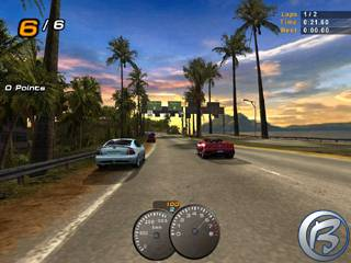 Need for Speed 6