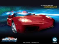Need for Speed: Hot Pursuit 2 - wallpapery