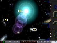 Nuclear Galaxy