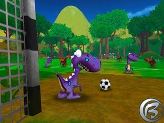 Ultimate Pet Soccer Championship