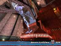 Quake 3: Fortress 2.0 addon