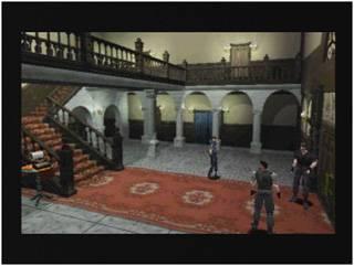 Resident Evil na PSX