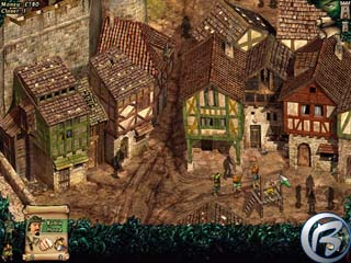Robin Hood: Legend of Sherwood