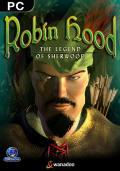 Obal hry Robin Hood: Legend of Sherwood