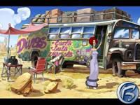 Runaway: A Road Adventure - screenshoty