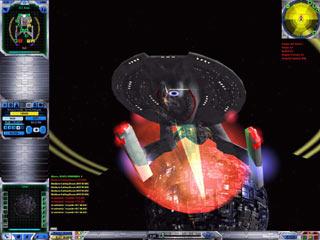Star Trek Starfleet Command 3