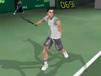 Tennis Master Series 2002 - screeny