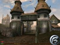 The Elder Scrolls III: Morrowind - screenshoty